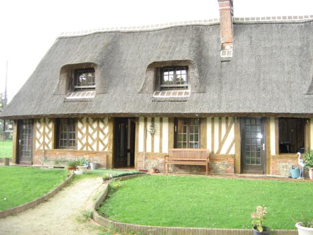 Travaux interieur lsdd - Interieur maison normande ...